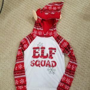 Elf PJ's